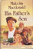 His Father's Son - original jacket