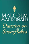 hodder ebook cover for Dancing on Snowflakes