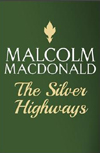 Hodder ebook cover for The Silver Highways