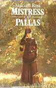Mistress of Pallas/On a Far Wild Shore